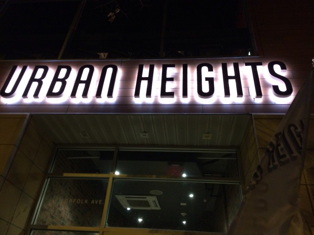 Urban Heights 2
