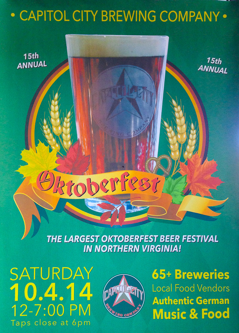 md oktoberfest homebrew contest