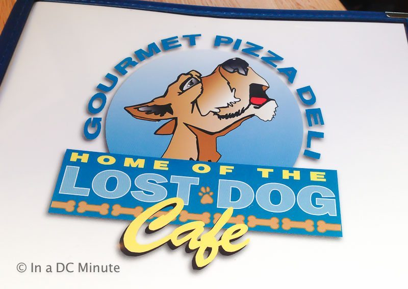 Lost Dog Cafe Alexandria